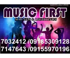MUSIC FIRST SOUND SYSTEM LIGHTS RENTAL MANILA@7032412,09185309128