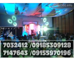 RENTAL OF MOBILE DISCO SOUNDS LIGHTS SYSTEM@7032412,7147643,09185309128.