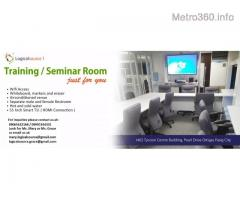 TRAINING AND FUNCTION ROOM FOR RENT