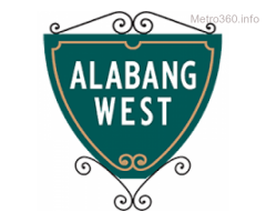 Alabang West – Lot for Sale