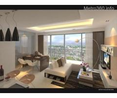 St. Moritz – Megaworld Project in McKinley West