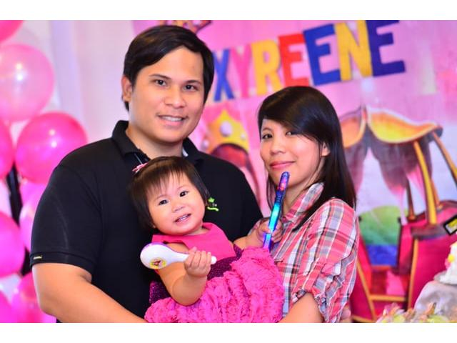 Photo and Video Coverage for Kiddie Birthday