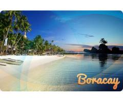 4D/3N Boracay Package with Airfare