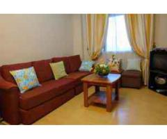 1 Bedroom Condo Short Term Rent - Fully Furnished