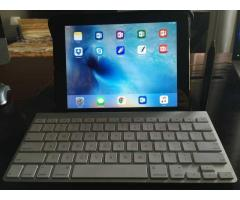 FOR SALE: ipad air2 64 gb plus mac keyboard plus