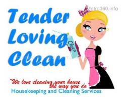 Tender Loving Clean Cleaning Service (Bonifacio Global City)