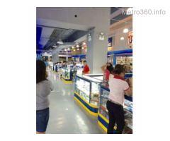 Shop for rent at Robinsons Place Manila