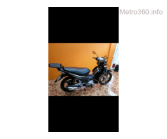 For Sale Yamaha Vegaforce in Good Condition