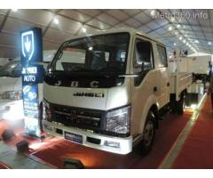 Brand New 4 and 6 Wheeler Truck Isuzu