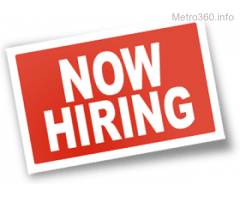 Hiring: Administrative Assistant and Accounting Staff