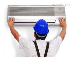 Aircon Install, Cleaning, Relocation & Dismantel Repair